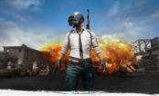 PlayerUnknowns battleground