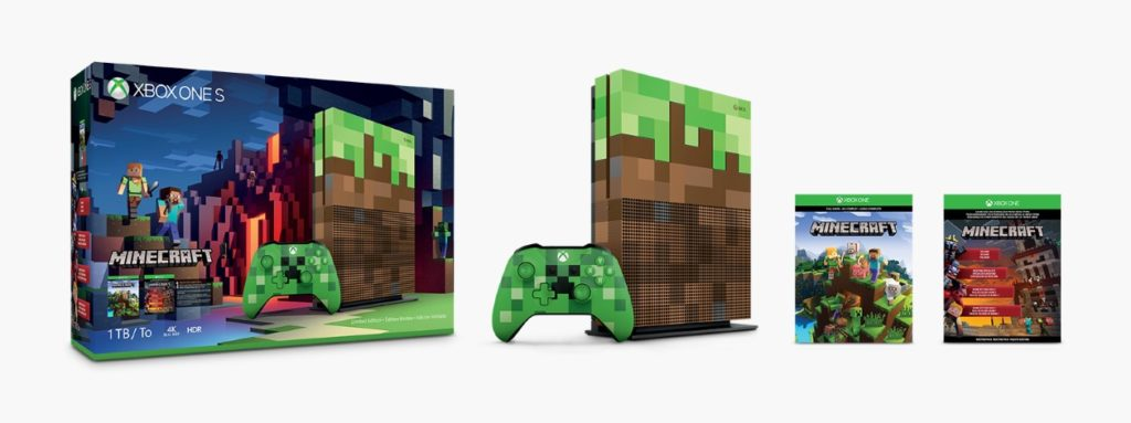 phil Minecraft xbox