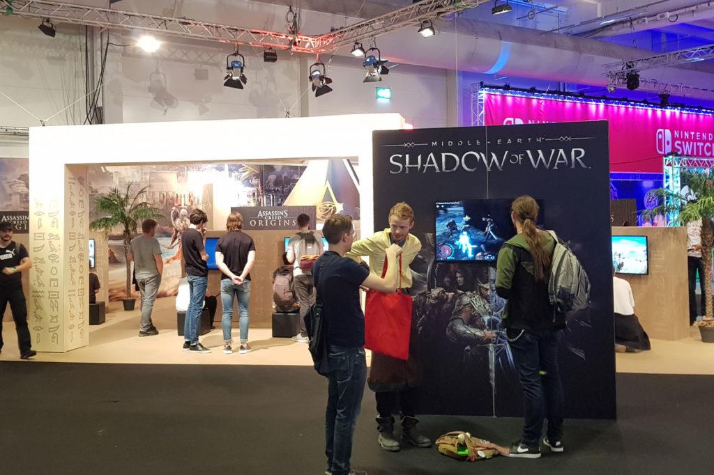 Comic-Con Stockholm