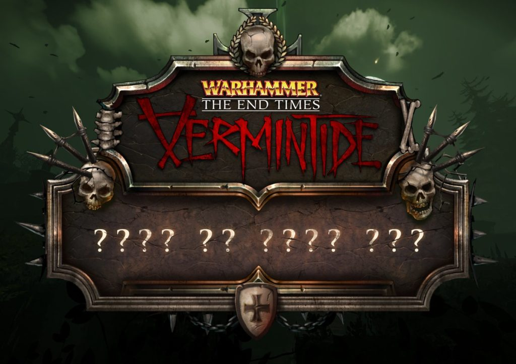 fatshark Warhammer Vermintide