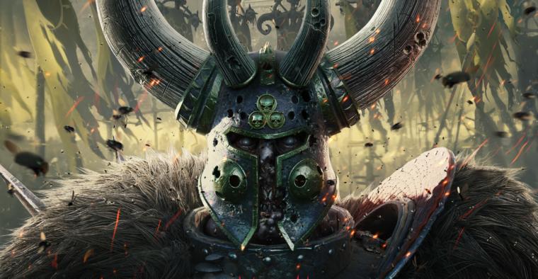 Warhammer Vermintide 2 Fatshark