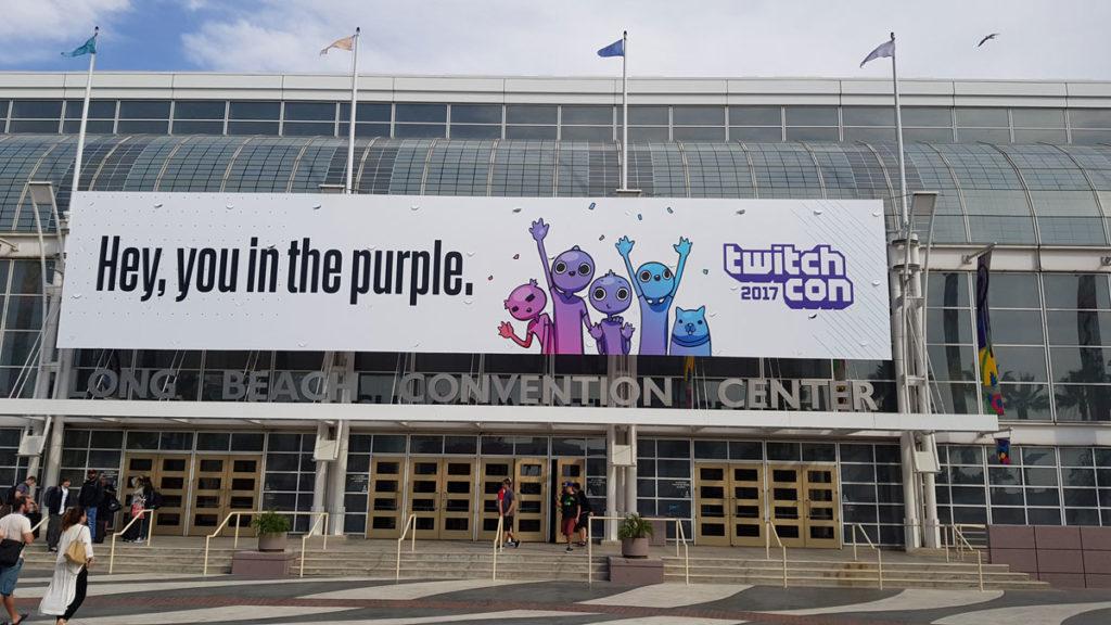 Twitchcon 2017 dev day