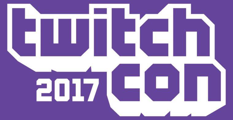 Twitchcon 2017 Logo