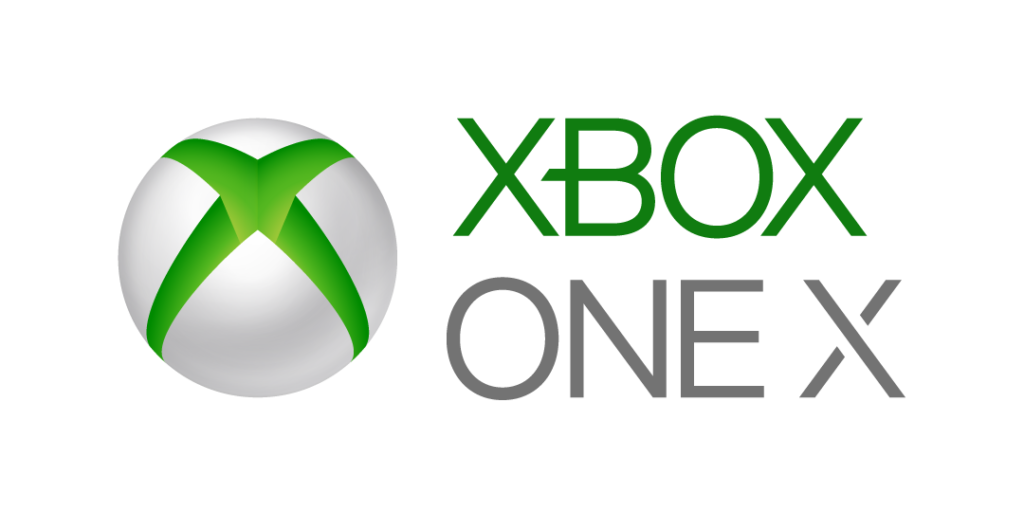 phil xbox one x logo