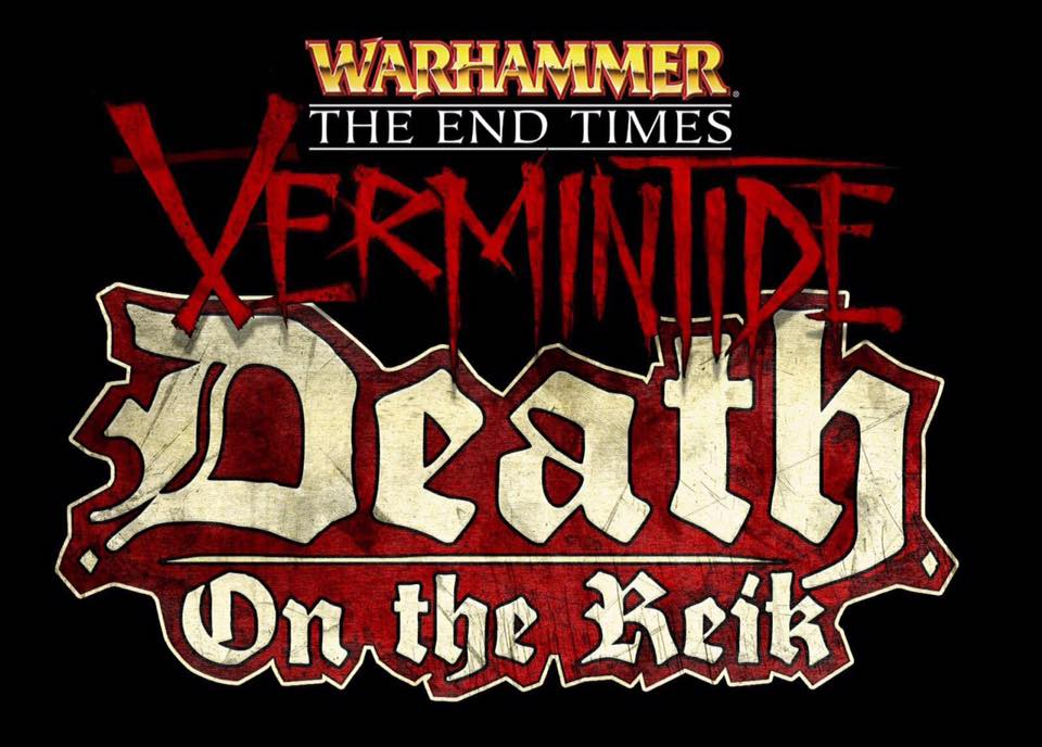 warhammer vermintide death on the reik