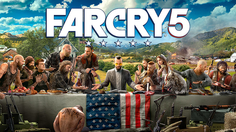 far cry 5 ubi soft