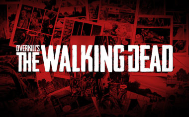The Walking Dead starbreeze