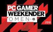 PC Gamer Weekender 2018 London