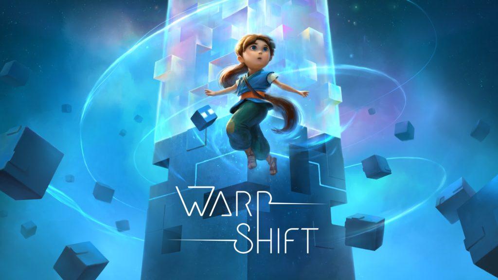warp shift isbit games