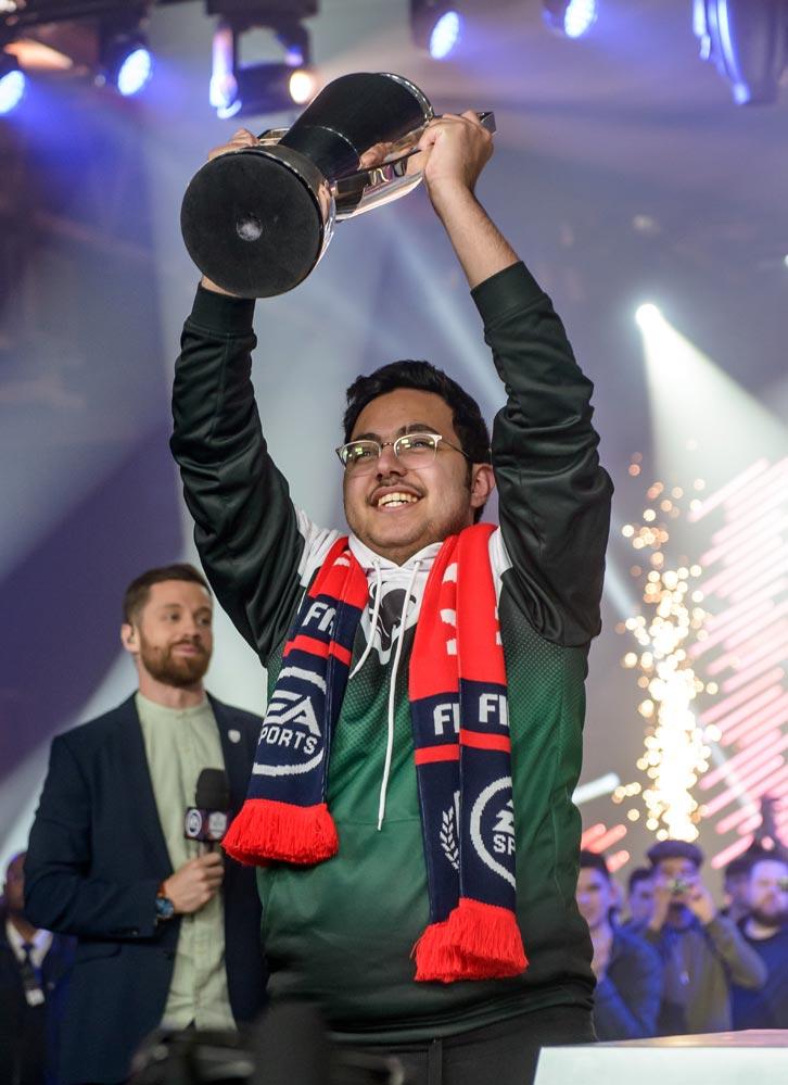FUT Champions Cup Manchester Falcon Msdosary