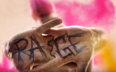 Rage 2 Avalanche