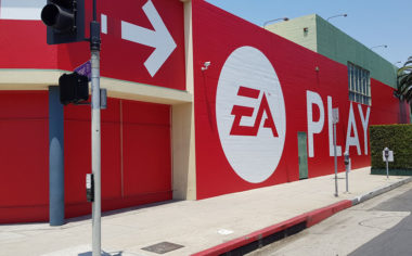 EA Play 2018 Los Angeles