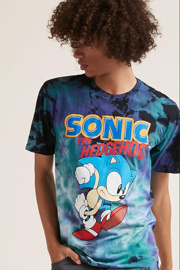 Sonic Forever 21