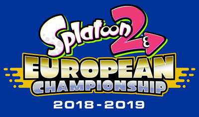 Splatoon 2 European Championship