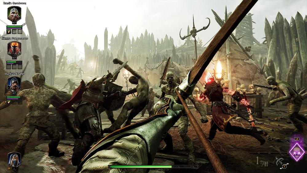 Warhammer Vermintide 2 Xbox One