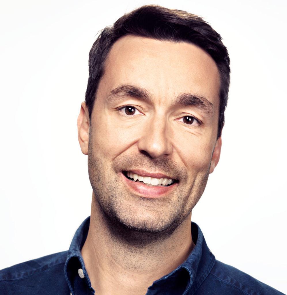 Patrick Söderlund EA