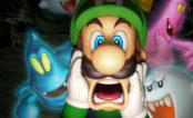 Luigis Mansion 3DS