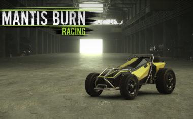 Mantis Burn Racing