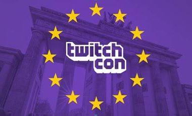 Twitchcon Europa