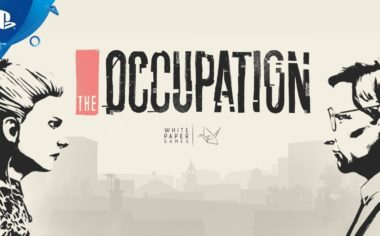 The Occupation