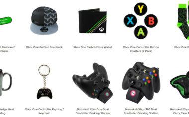 Xbox Numskull