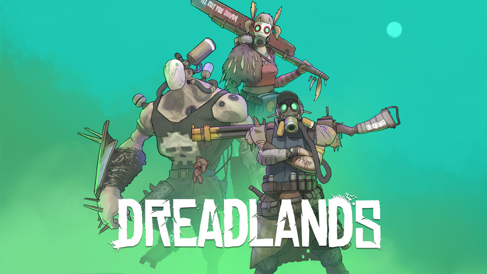 dreadlands