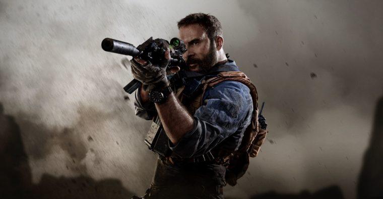 CallofDuty Modern Warfare
