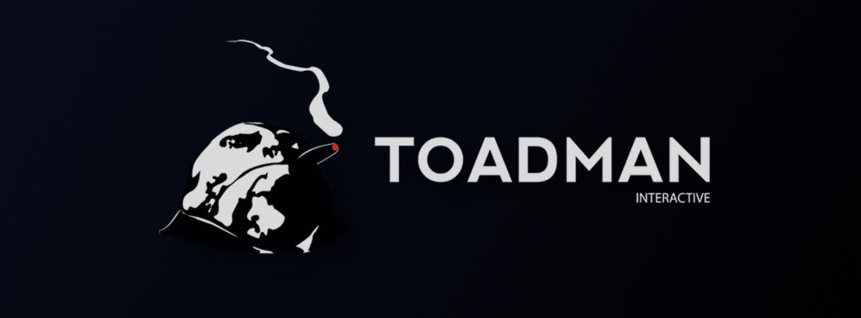 Toadman Interactive Logo